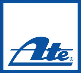 Czujniki ABS i pierścienie czujników ABS ATE