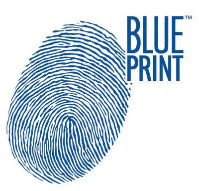 Palce i kopułki rozdzielaczy BLUE PRINT
