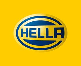 Sprzęgła alternatorów HELLA