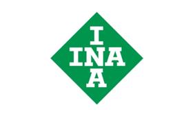 Prowadnice zaworów INA