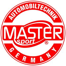 Silniki krokowe MASTER-SPORT