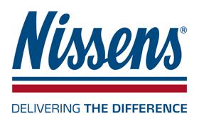 Części układów prowadzenia potwierza NISSENS
