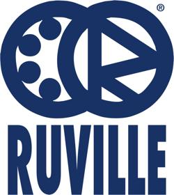 Ślizgi i prowadnice łańcuchów rozrządów RUVILLE