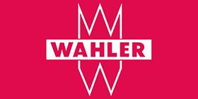 Termostaty i uszczelki termostatów WAHLER