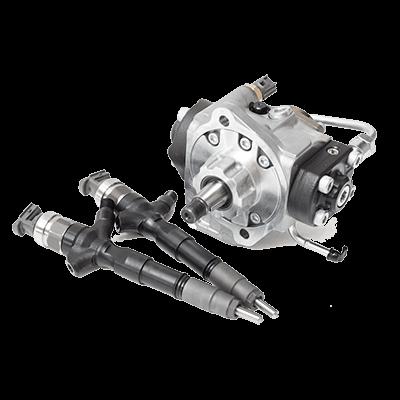 Układy wtryskowe i gaźnikowe do AUDI A4 (8EC, B7) 2.0 TDI