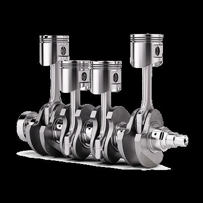 Silniki i skrzynie biegów do JAGUAR XK 8 Convertible (X100) 4.0