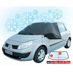 Osłona przeciwszronowa Winter Plus Maxi Van (kolor czarny)