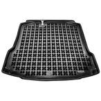 Seat TOLEDO od 2013 wykładzina bagażnika czarna REZAW-PLAST 231520