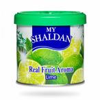 Zapach w formie żelu MY SHALDAN 80g (limonka)