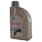 Olej przekładniowy FUCHS Titan Speed 75W90 1 Litr FUCHS 75W90/1/SPEED