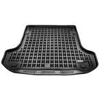 Renault DACIA LOGAN MCV / Kombi  od 2013 wykładzina bagażnika czarna REZAW-PLAST 231374