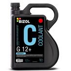 Koncentrat płynu chłodniczego BIZOL COOLANT G12+ 5 litrów BIZOL 81431
