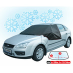 Osłona przeciwszronowa Winter Plus Maxi (kolor czarny) KEGEL-BŁAŻUSIAK 5-3307-246-4060