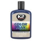 Mleczko koloryzujące K2 Color Max (granatowe) 200 ml K2 K020GR