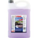 Letni płyn do spryskiwaczy SONAX Xtreme 4 litry