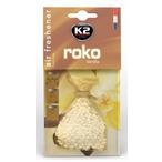 Zapach Roko K2 20 g (woreczek z kulkami, vanilla)
