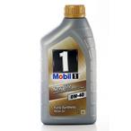 Olej MOBIL 1 New Life 0W40 1 litr