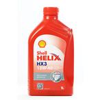 Olej SHELL Helix HX3 15W40 1 litr