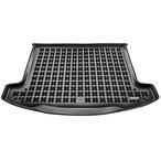 Kia CARENS 5 siedzeń  od 2013 wykładzina bagażnika czarna REZAW-PLAST 230740