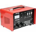 Prostownik elektroniczny YATO 12/24V 16A 240Ah YATO YT-8304
