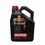 Olej silnikowy MOTUL 102051
