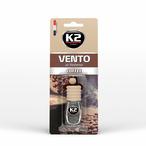 Zapach K2 8 ml Vento (buteleczka blister, coffee)