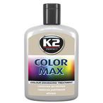 Mleczko koloryzujące K2 Color Max (szare) 200 ml