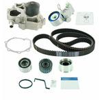 Zestaw paska rozrządu + pompa wody SKF VKMC 98109-3