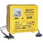 Prostownik BNW6 - 12V/12tp 6 - 12V/12A amperomierz, z regulacja, zabezpieczenie termiczne, 50 - 100Ah ELSIN 3004-352-003