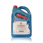 Płyn do spryskiwaczy zimowy z lejkiem IPARTS -22°C 5 litrów (niebieski) - zapach kwiatów IPARTS PLYN5ZIMAN