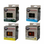 Odświeżacz powietrza żelowy K2 Maxima Mix-4 zapachy 50 ml