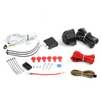 Wiązka QUASAR WH3S-G7 z modułem elektronicznym do haka holowniczego QUASAR ELECTRONICS WH3S-G7