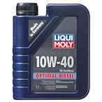 Olej silnikowy LIQUI MOLY 3933