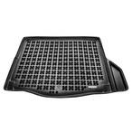 Mercedes CLA od 2013 wykładzina bagażnika czarna REZAW-PLAST 230938
