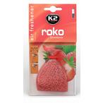 Zapach Roko K2 20 g (woreczek z kulkami, truskawka) K2 V820