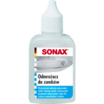 Odmrażacz do zamków SONAX 50 ml SONAX 331541