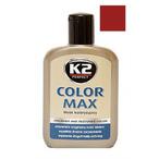 Mleczko koloryzujące K2 Color Max (bordowe) 200 ml K2 K020BO