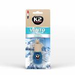 Zapach K2 8 ml Vento (buteleczka blister, fresh)