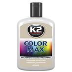 Mleczko koloryzujące K2 Color Max (białe) 200 ml K2 K020BI