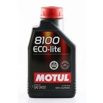 Olej silnikowy MOTUL 8100 Eco-lite 0W20 1 litr MOTUL 101525