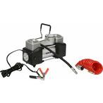 Kompresor samochodowy z lampą led 250w YATO YT-73462