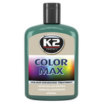 Mleczko koloryzujące K2 Color Max (ciemnozielone) 200 ml K2 K020CZ