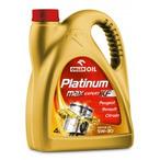 Olej ORLEN Platinum MaxExpert XF 5W30 4 litry ORLEN 5W30/4/PLATINUMMEXF