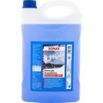 Płyn zimowy do spryskiwaczy SONAX -20°C 4 litry SONAX 332400