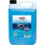 Płyn zimowy do spryskiwaczy MOJE AUTO -22°C  5 Litrów MOJE AUTO 71-006