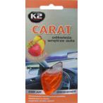 Odświeżacz powietrza membranowy K2 Carat Classic Swing