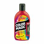 Wosk koloryzujący (czerwony) + kredka TURTLE WAX Color Magic 500 ml AMTRA 70-039