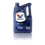 Olej VALVOLINE All-Climate Diesel C3 5W40 5 litrów VALVOLINE 872277