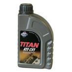 Olej do automatycznej skrzyni biegów FUCHS Titan ATF CVT 1 Litr FUCHS ATFCVT/1