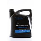 Olej MAZDA Original Oil Supra 0W20 5 litrów MAZDA 0W20/5/DSUPRA